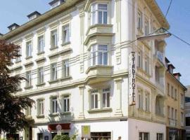 豪泽尔厄克城市酒店