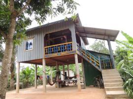 昆颂民宿, Chambok