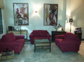拉布拉尼娜酒店