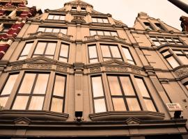 伦敦国王酒店