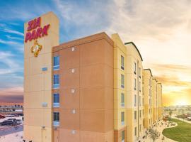 齐亚公园赌场、酒店和赛马场