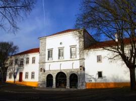 修道院贝雅佩斯塔纳酒店&度假村