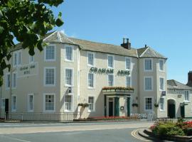 格雷厄姆阿姆斯酒店
