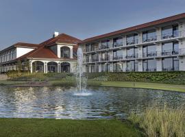 范德尔沃克奥斯纳布吕克酒店