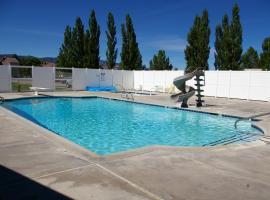 Multi Resorts at Bear Lake, Garden City