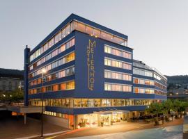 梅洛夫酒店