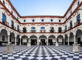 加的斯修道院精品酒店