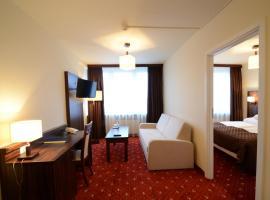 PZMot酒店
