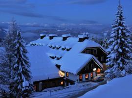 马西乌斯阿尔卑斯酒店