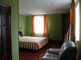 Khalturina Apartment
