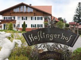哈弗林格霍夫酒店