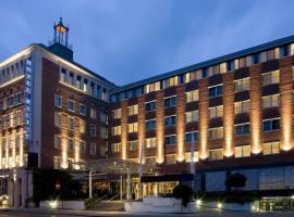 波罗的海安根娜酒店