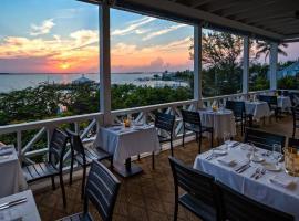 海港岛洛克度假酒店, 哈伯岛