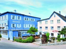 霍夫林登贝格酒店