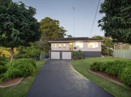Willis Street Home
