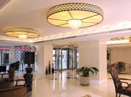塔克西姆高南酒店
