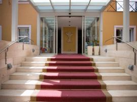 圣多梅尼科艺术酒店