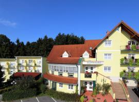 帕诺哈马霍夫齐格勒酒店, 巴德瓦尔特斯多夫