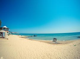 堡垒海滩全景公寓式酒店