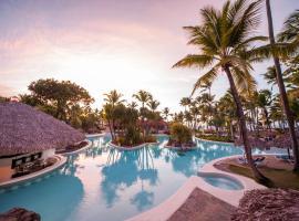 巴瓦罗公主全套房度假酒店、spa和赌场--全包