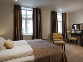 卑尔根基本酒店