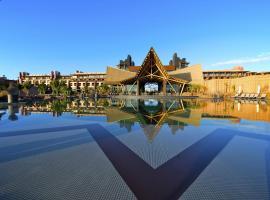 洛普森猴面包树度假酒店,位于梅罗那瑞斯的酒店