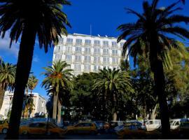 拉梅森布兰奇酒店