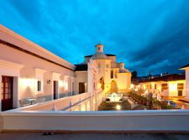 丹恩修道院酒店