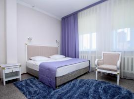 斯特拉尼克酒店, Blagoveshchensk