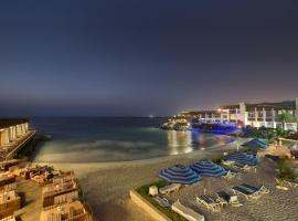 迪拜海滩Spa度假酒店