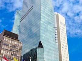 纽约第一联合广场希尔顿千禧酒店