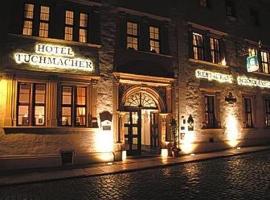 图马赫尔罗曼蒂克酒店, 格尔利茨