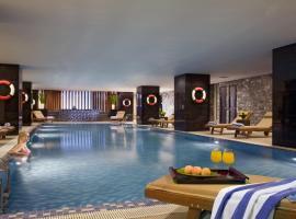 河内萨默塞特华平酒店