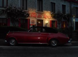 玫瑰别墅旅馆
