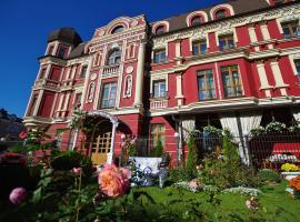 拉威立雅酒店