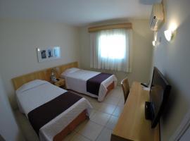 海港格拉西奥萨酒店