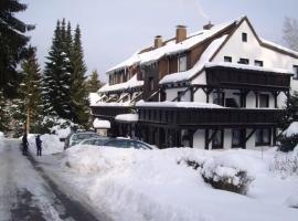恩格努尔格宾馆