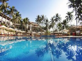 越南美奈阿玛瑞丽斯度假村酒店