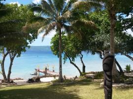 天堂湾度假酒店