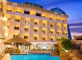 欧拉思阿尔塔斯酒店及水疗中心