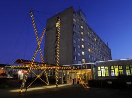AXXON酒店