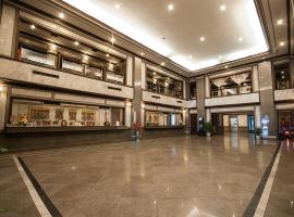 钻石广场酒店