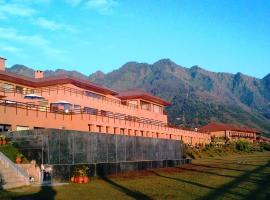 Vivanta Dal View Srinagar