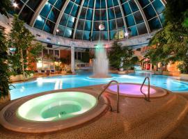 西蒙·维塔尔酒店