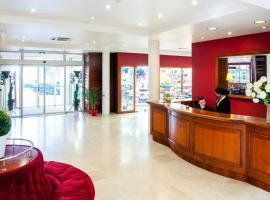 圣索沃酒店