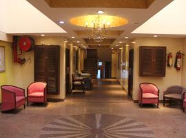 克鲁斯酒店