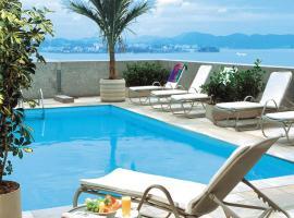 温莎瓜纳巴拉酒店