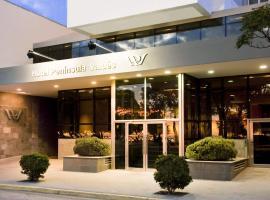 瓦尔德斯半岛酒店