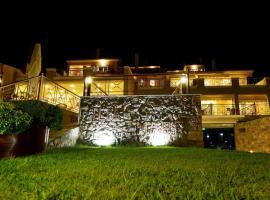 伊利亚马雷酒店, Ilia