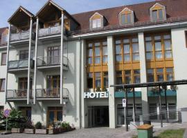 安霍夫酒店